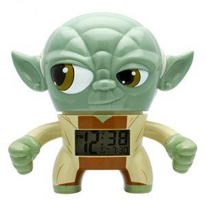 Bulb Botz 2020022 - Réveil lumineux Yoda Star Wars