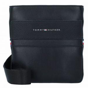 Tommy Hilfiger Sacoche TH BUSINESS MINI Noir - Taille Unique