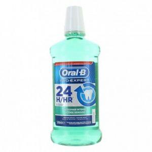 Oral-B Pro-Expert - Bain de bouche nettoyage intense (500 ml)