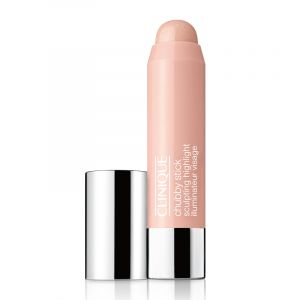 Clinique Chubby stick 01 Hefty Highlight - Illuminateur visage