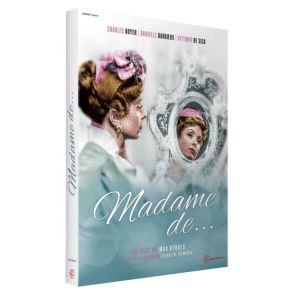 Madame de... avec Danielle Darrieux