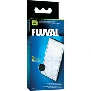 Fluval A465 - Cartouche polycarbone pour filtre