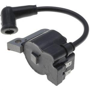 Jardiaffaires Bobine d'allumage adaptable pour moteur Robin EH025 remplace 168501-5
