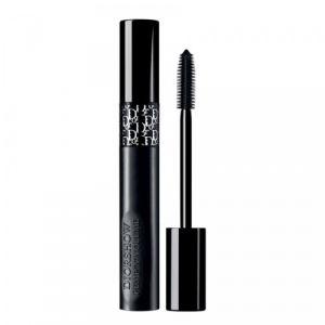 Dior Diorshow Pump'N'Volume 090 Black Plump - Mascara Squeezable volume Oversize immédiat