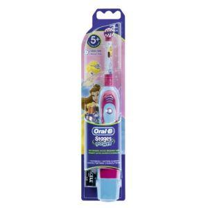 Oral-B Stages Power (D2010K) - Brosse à dents électrique pour enfants