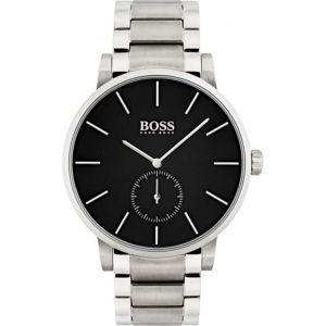 Hugo Boss 1513501 - Montre pour homme avec bracelet en acier