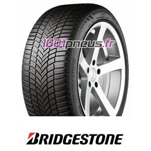 Bridgestone 235/65 R17 108V A005 Weather Control XL M+S