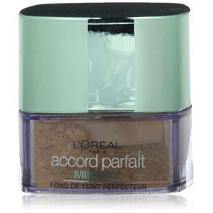 L'Oréal Accord Parfait Minéral Fond de Teint perfecteur 3N Beige crème