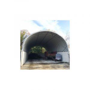 Atout Loisir Bâche Camion 640 microns - Gris clair, Longueur 6 m, Largeur 3 m