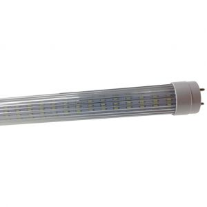Silamp Tube Néon LED 120cm T8 20W - Blanc Froid 6000K - 8000K