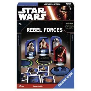 Ravensburger VII Game Star Wars Rebel Forces