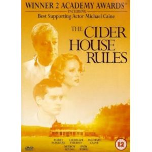 The Cider House Rules [Import italien] [DVD]