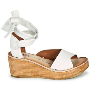 A.S.98 Sandales Airstep / NOA LACE - Couleur 37,38,39 - Taille Blanc
