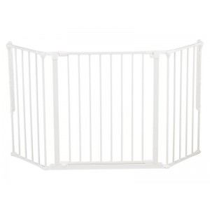 Baby Dan Flex M - Barrière de sécurité modulable (90-140 cm)