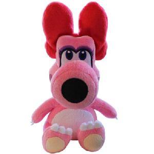 Together Peluche Super Mario : Birdo 17 cm