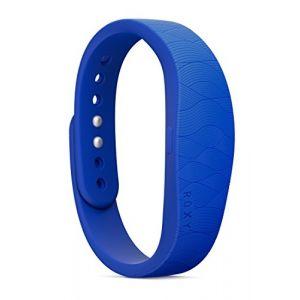 Sony SmartBand SWR10 - Bracelet connecté Bluetooth/NFC pour Smartphone