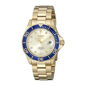 Invicta Watch 14124 - Montre pour homme Pro Diver