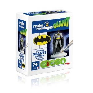 Mako moulages Moulage : 1 figurine géante Batman