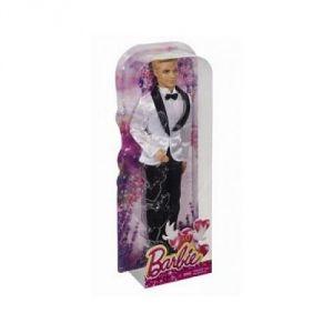 Mattel Ken marié (DHC36)