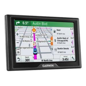 Garmin Drive 60 LMT EU - GPS