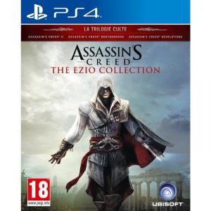 Assassin's Creed The Ezio Collection [PS4]