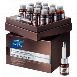 Phyto Paris Phytologist 15 - Traitement antichute absolu
