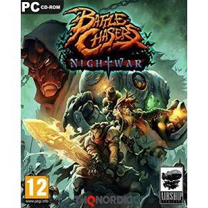 Battle Chasers : Nightwar [PC]
