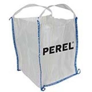 Perel Sac à gravats en polypropylène (300 L)