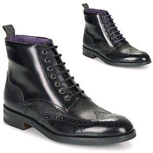 Ted Baker Boots TWREHS Noir - Taille 41,42,43,44,45,46