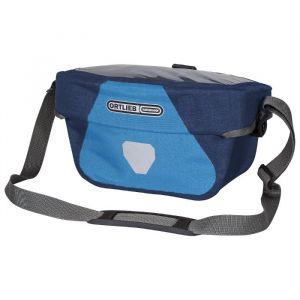 Ortlieb Sacoche de Guidon Ultimate 6 S Plus - Bleu