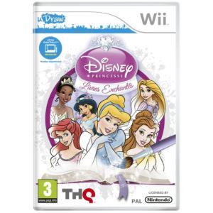 Pack Disney Princesse : Livres Enchantés + tablette uDraw [Wii]