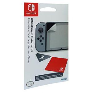 PDP Kit protection écran Nintendo pour Switch