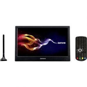 Lenco TFT-1028 - Téléviseur LED 25.4 cm TNT HD