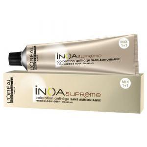 L'Oréal Inoa Suprême coloration 8.13 Lingot Divin
