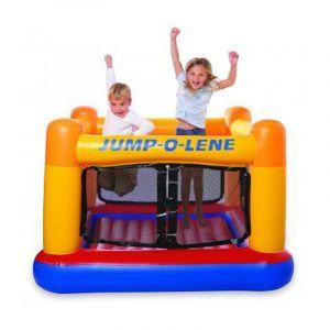 Intex Aire de jeu château gonflable Jump-O-Lene