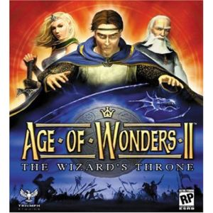 Age of Wonders II : The Wizard's Throne [PC]