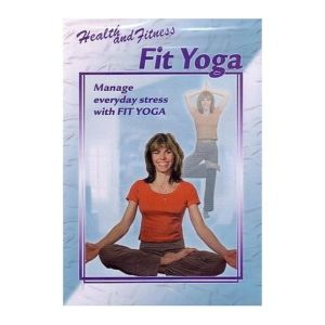 Health and Fitness - Fit Yoga
