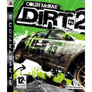 Colin McRae : DiRT 2 [PS3]
