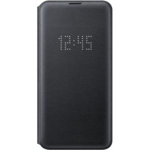 Samsung Etui S10E LED View cover noir