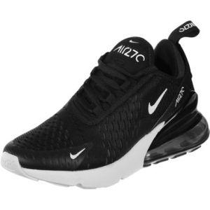Nike Chaussure Air Max 270 pour Femme - Noir - Taille 37.5 - Female