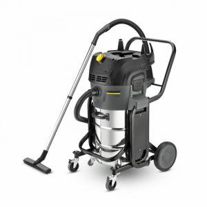 Kärcher NT 55/2 Tact² Me I - Aspirateur eau et poussières