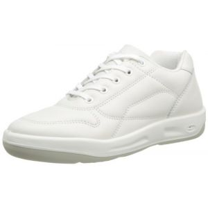 Tbs Albana blanc, baskets confort homme