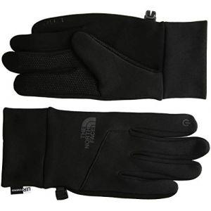 The North Face Etip Glove - Gants taille XS, noir