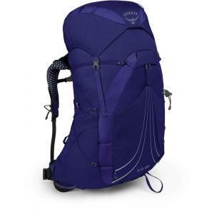 Osprey Eja 58 - Sac à dos Femme - bleu S Sacs de trekking & randonnée