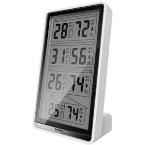Technoline WS 7060 - Thermo-hygromètre radiopiloté numérique