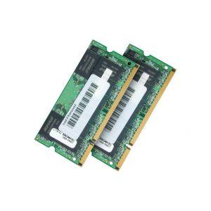 """Macway Mémoire 8 Go (2 x 4 Go) SODIMM DDR4 2400Mhz PC4-19200 pour iMac 27"""""""