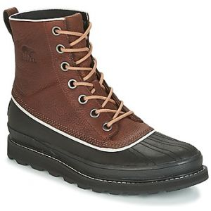 Sorel Boots Madson 1964 Waterproof Marron - Taille 46,47,48