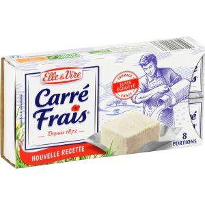 Elle & Vire Fromage frais nature