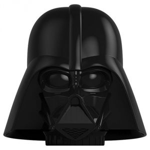 Aubecq Minuteur digital Dark Vador Star Wars