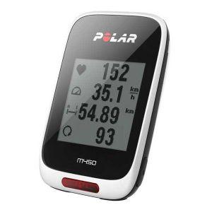 Polar M450 HR - Compteur GPS pour vélo